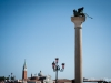 Emblème de Venise : le Lion Ailé