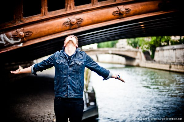 Tyler Ward @ Paris by Géraldine Bramonte www.geribramonte.com