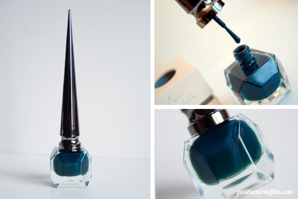 Vernis Christian Louboutin Lady Twist