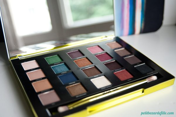 Urban Decay Vice Palette 3