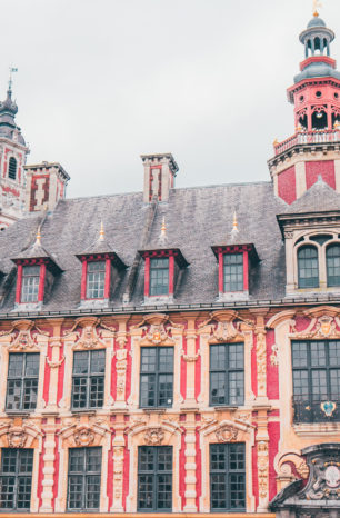 [Photographie] Lille