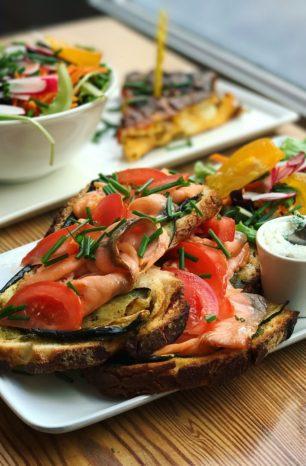 [Food] Pimprenelle @ Lyon