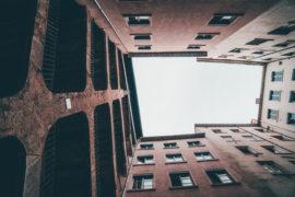 [Photographie] Pentes de la Croix-Rousse – Lyon