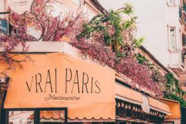 [Photographie] Montmartre – Paris