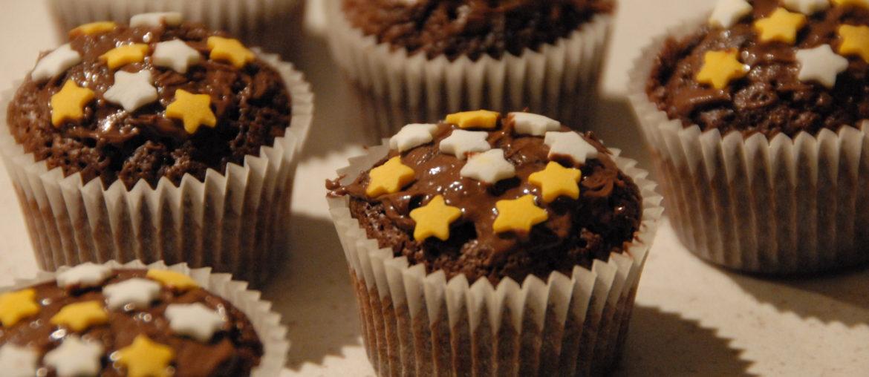 [Recette] Mini fondants au chocolat