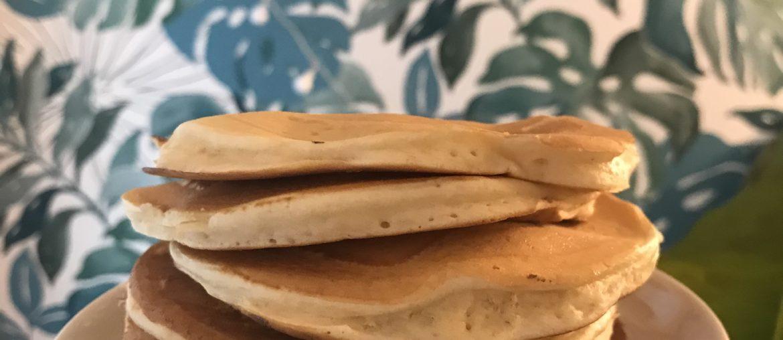 [Recette] Pancakes