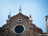 Santa Maria Gloriosa Die Frari