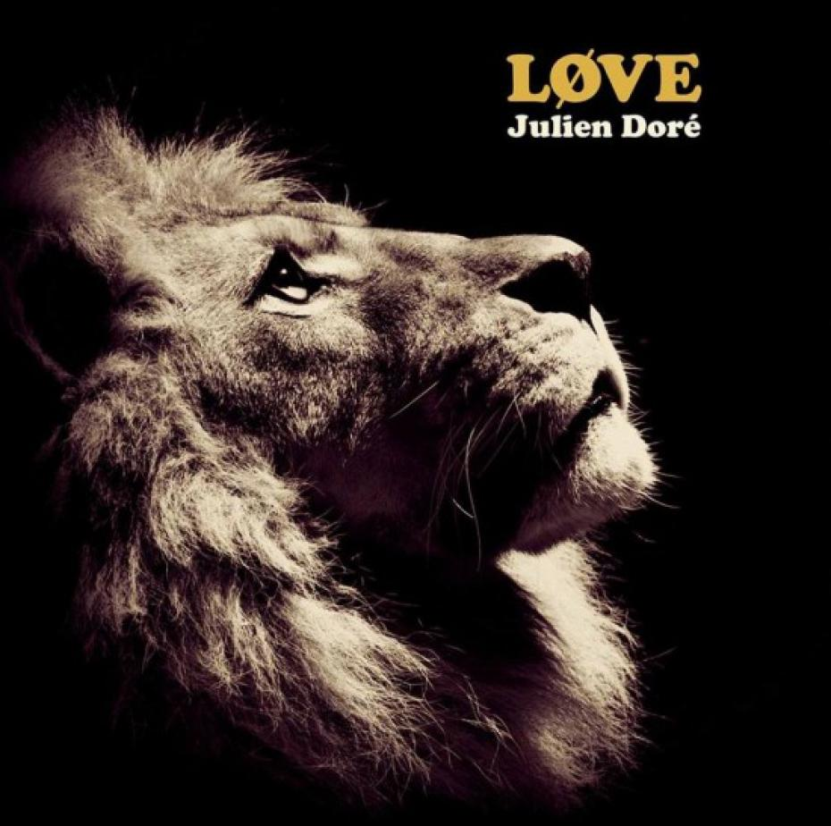 le-nouvel-album-de-julien-dore-love-sort