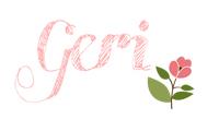 Geri (mon) Petit Bazar De Fille