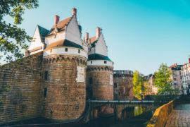 [Photographie] Château des Ducs de Bretagne – Nantes