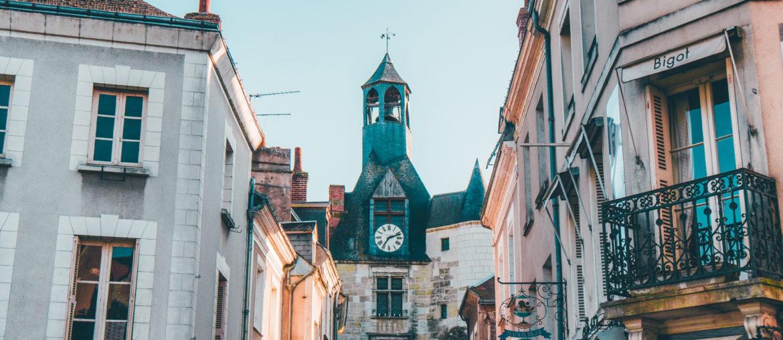 [Photographie] Amboise – Vallée de la Loire